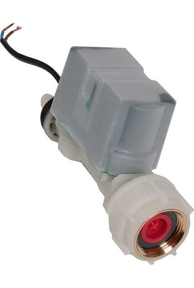 Bosch Bulaşık Makinesi Su Alma Ventili (Aquastop)
