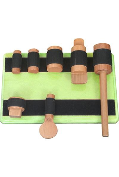 Joints Cırt Cırt El Çalışması ve Egzersizi