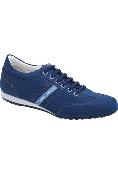Kinetix 1240937 Lacivert Mavi Kadın Ayakkabı