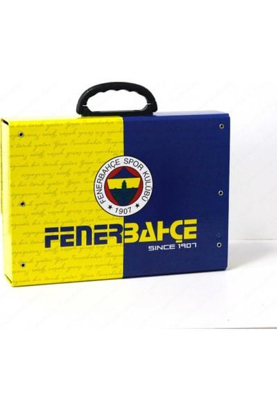 Hakan Klasör Çanta Taraftarlı Fenerbahçe
