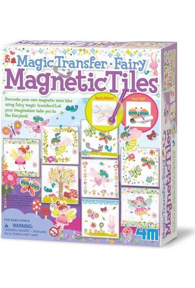 4M Sihirli Magnet 4685