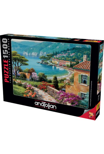 Anatolian 1500 Parça Göl Kıyısı 4547