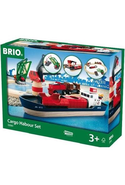 Brio Kargo Limanı Seti ABR33061