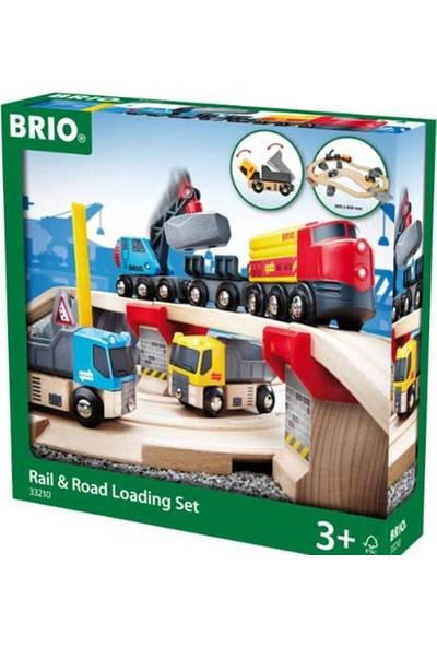 Brio Taş Ocağı Seti ABR33210