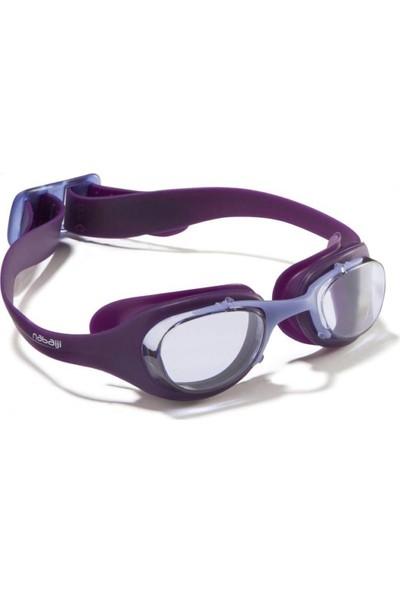 Nbj Çocuk Yüzücü Gözlüğü Ayarlanabilir Yapı