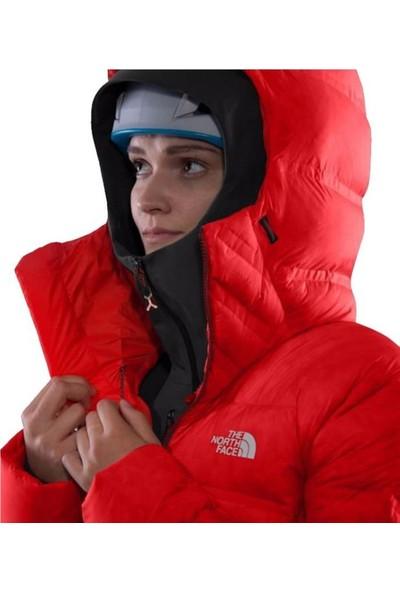 The North Face Summit L6 Down Belay Kadın Parka Siyah
