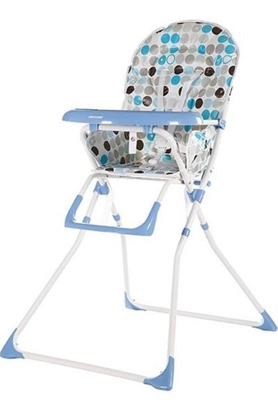 İnfiniti Katlanır Mama Sandalyesi Qx18