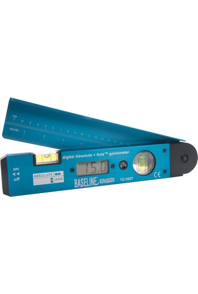 Baseline Digital Absolute + Axis Gonyometre