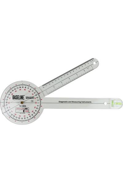 Baseline Plastik Absolute + Axis Gonyometre