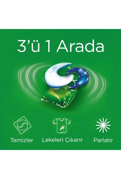 Ariel Pods Sıvı Çamaşır Deterjanı Kapsülü Fırsat Paketi Dağ Esintisi 30 Yıkama + Parlak Renkler 46 Yıkama