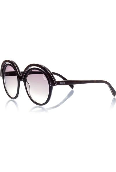 Emilio Pucci Ep 0065 01B Kadın Güneş Gözlüğü