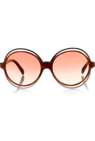 Emilio Pucci Ep 0055 53Z Kadın Güneş Gözlüğü