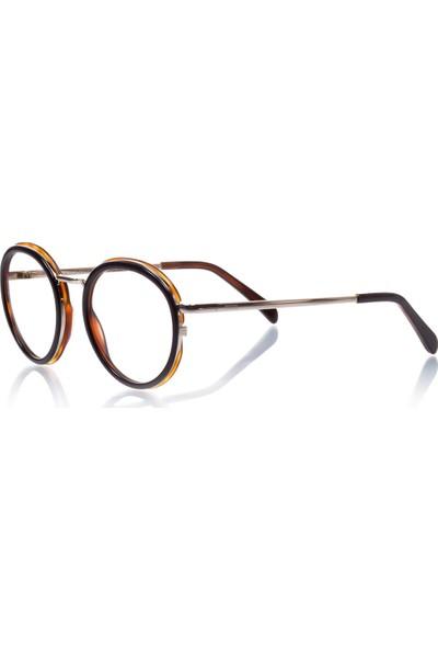 Emilio Pucci Ep 0046 05E Unisex Güneş Gözlüğü