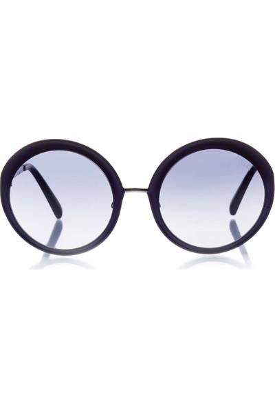 Emilio Pucci Ep 0038 90B Kadın Güneş Gözlüğü