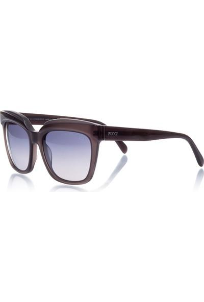 Emilio Pucci Ep 0061 05C Kadın Güneş Gözlüğü