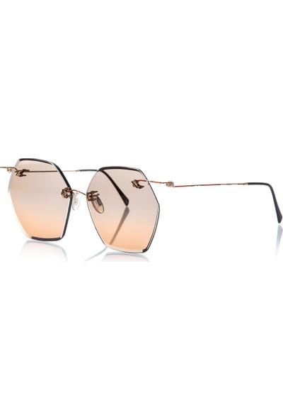 Flair Flr 552 535 29 P8 Kadın Güneş Gözlüğü