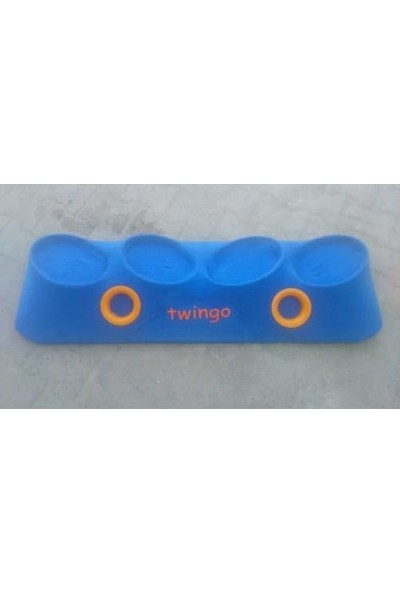 Twingo Polyesterli Kabartmalı Pandizot
