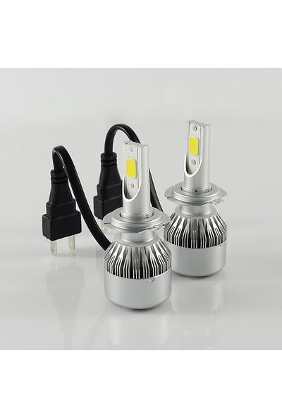H7 XENON LED FAR