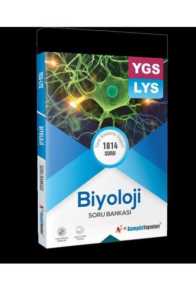 Ygs- Lys Biyoloji Soru Bankası