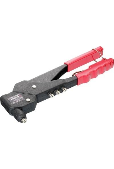 Arrow RHT300 2.5-5mm Profesyonel Perçin Tabancası + 120 Adet Perçin