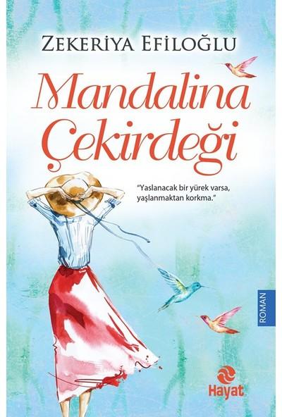Mandalina Çekirdeği - Zekeriya Efiloğlu
