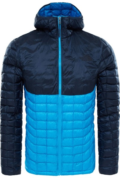 The North Face Lacivert Erkek Outdoor Montu T9382AMGY