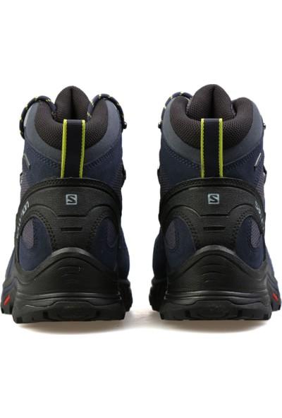 Salomon Gri Erkek Ayakkabı L39466500