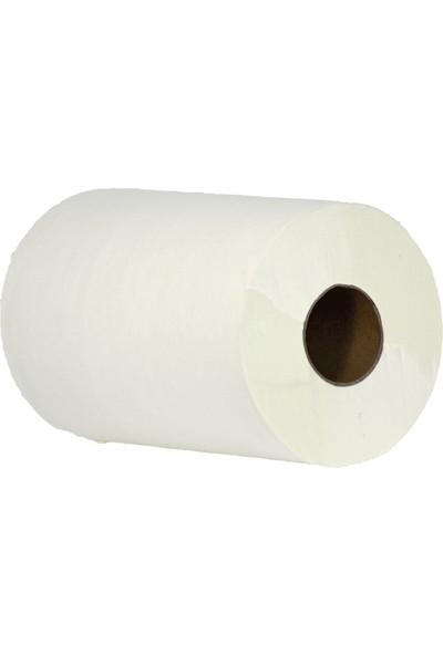 Komili Profesyonel Endüstriyel Kağıt Havlu 2 Katlı 510 metre