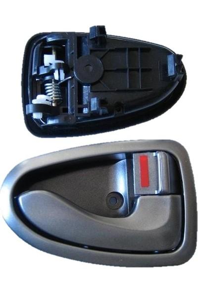 Hyundai Accent İç Kapı Kolu Sağ 2000 - 2005 82620-25000