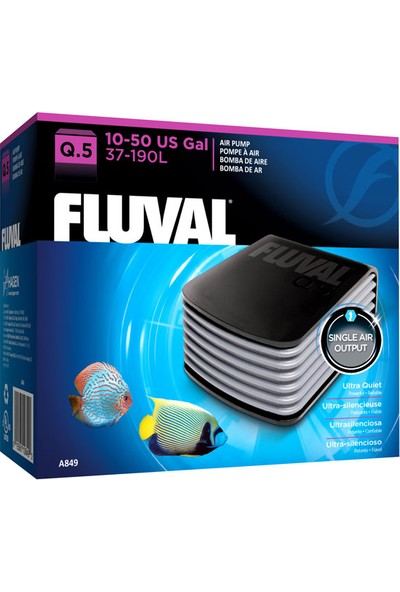 Fluval Q5 Hava Pompası
