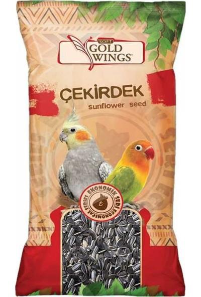 Gold Wings Çekirdek 180 Gr 20'Li