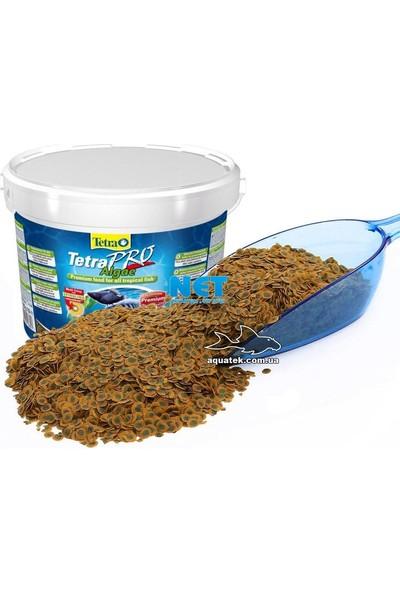 Tetra Pro Algae Crisps 100 Gr. Pul (Vegatable)