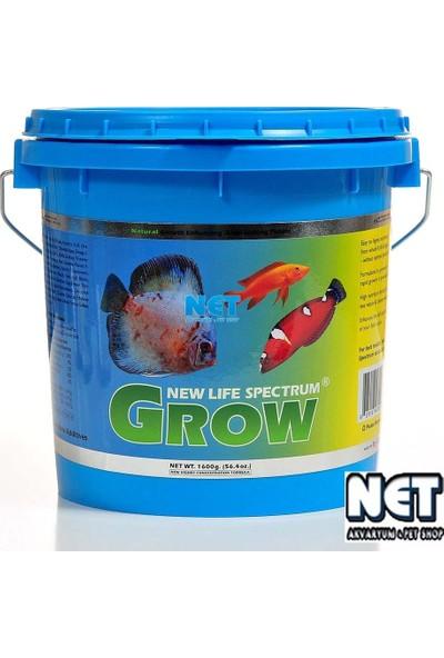 New Life Spectrum Grow Fish Formula 250 Gr 0.5 Mm