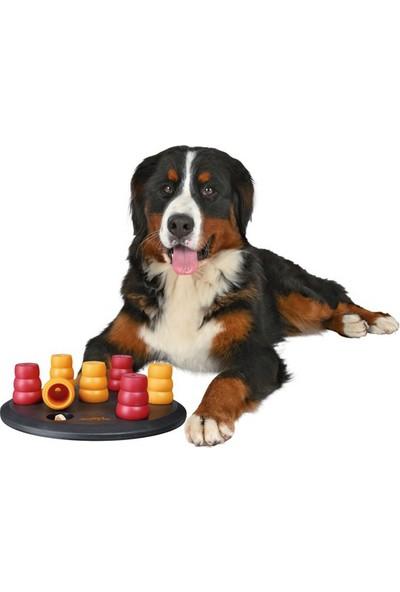 Trixie Köpek Zeka Eğitim Oyuncağı , Solitaire 29Cm