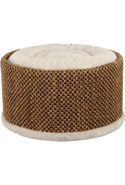 Trixie Kedi Yatağı Ve Tırmalaması 83X20Cm Bej