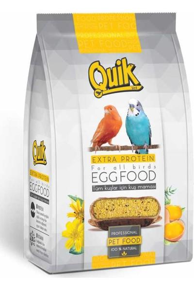 Quik Kuş Maması 100 Gr. Ballı Yumurtalı