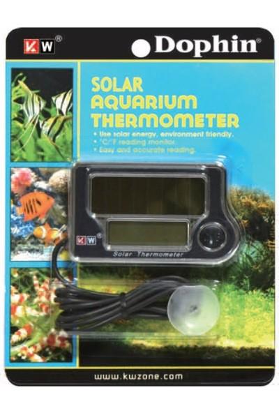 Dophin Solar Elektronik Derece