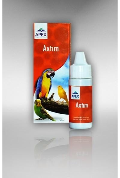 Apex Axtım(Kuş Astım)