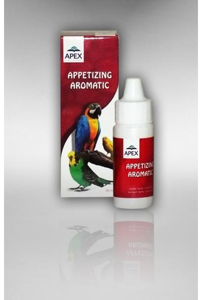 Apex Appetinzing Aromatic(Kuş Aromatik Ve İştah Açıcı)