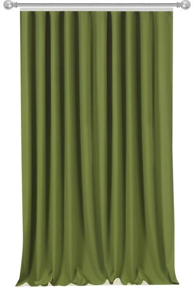Apolena Dekoratif Fon Perde 308-Z380-1