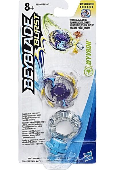 Beyblade Burst Wyvron Tekli Paket