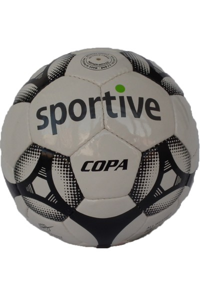 Sportive Spt 25805 Copa Futbol Topu ( No 5)