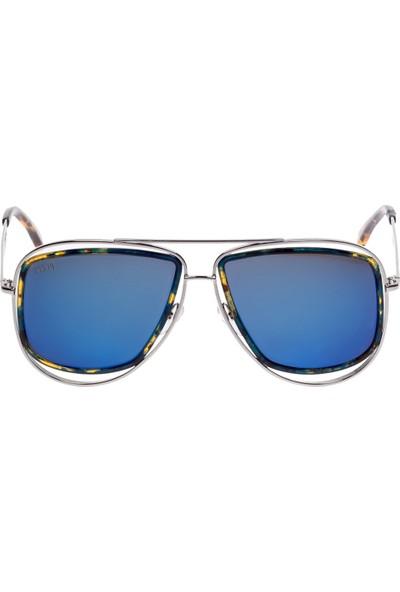 Emilio Pucci Ep 0003 89X 58 Bayan Güneş Gözlüğü