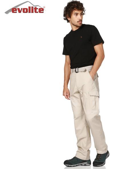 Evolite Goldrush Tactical Erkek Pantolon - Bej