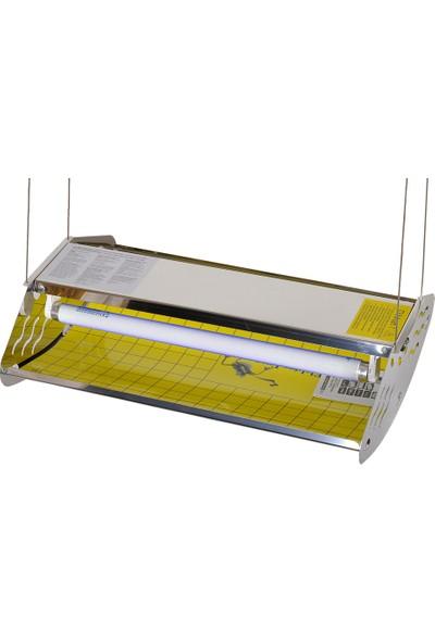 Çetinkaya Elektrofrog Üretim Ve Satış Alanlarına Uygun Sinek Tutucu Fc 0970