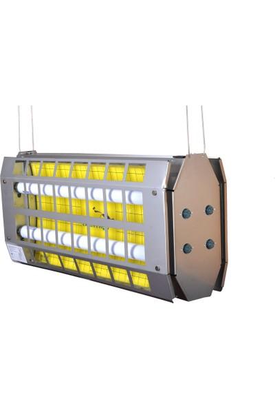 Çetinkaya Elektrofrog Üretim Ve Satış Alanlarına Uygun Sinek Tutucu Fı 0550
