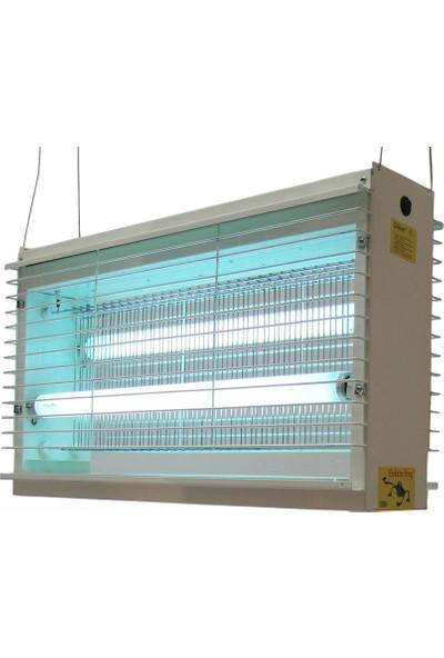 Çetinkaya Gerilimli Sinek Öldürücü Tavan Modeli Fı 0700
