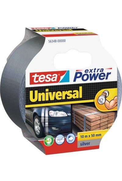 Extra Power Çok Amaçlı Duct Bant - Siyah 10Mx50Mm