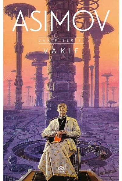 Vakıf - Isaac Asimov