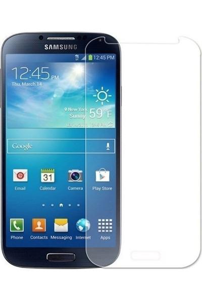 Orange Samsung S4 2.5D Ultra Şeffaf Cam Ekran Koruma